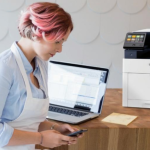 Xerox printers discussed for SMBs