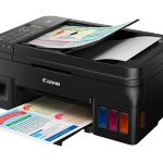 Canon USA announces AirPrint support