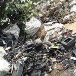 Kenya's e-waste crisis