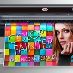 OKI launches new wide-format printer