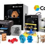 CoLiDo 3D printers reduce noise