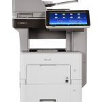 Ricoh USA launches MFPs and printers