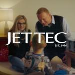 Jet Tec launches brand video