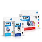 KMP releases new packaging