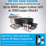 HP Inc's Indian promotion