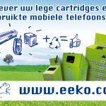 Van Klaveren becomes part of Eeko
