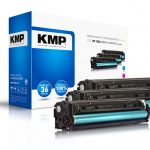 KMP discusses double and multipack releases