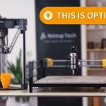 """Transformable"" 3D printer developed"