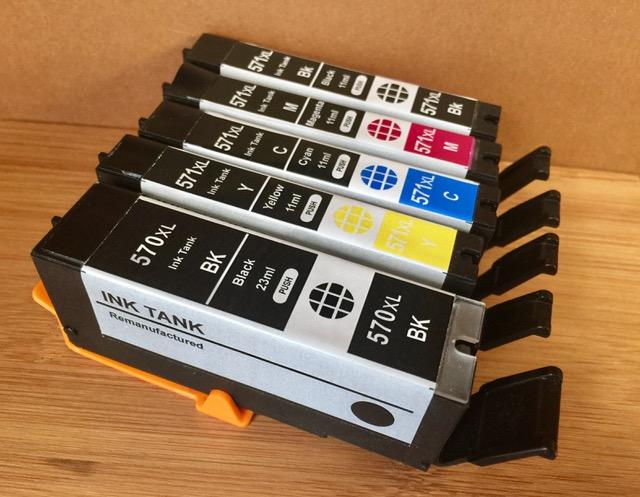 PRINTek launches remanufactured cartridges