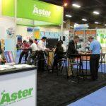 Aster UK enters new partnership