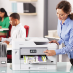 Brother launches new inkjet printers