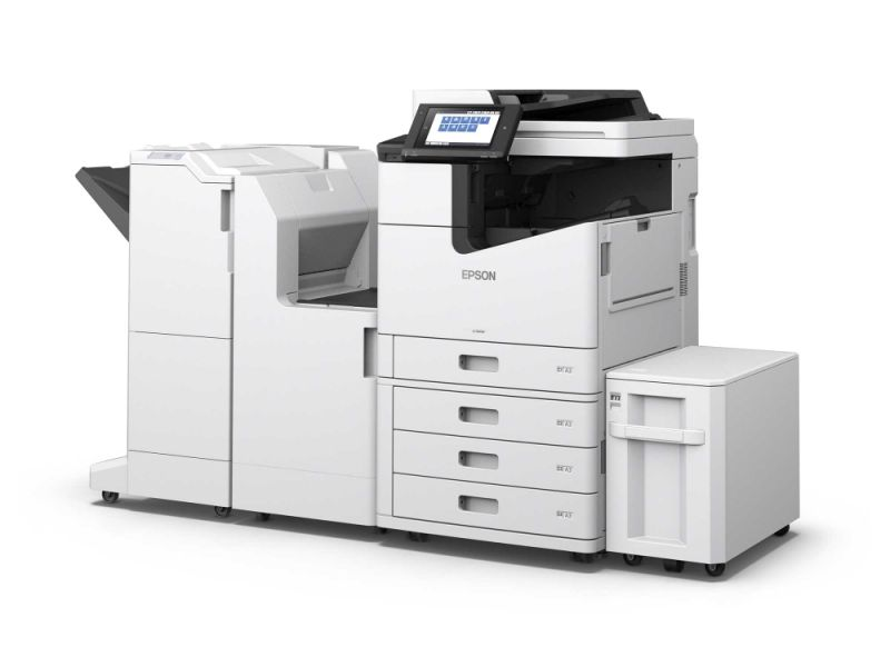 Epson Philippines launches WorkForce series – The Recycler