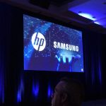 Samsung moves customer warranty to HP