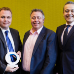Datapac wins partner of the year award