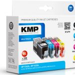 KMP launches new inkjets