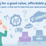 Refresh Cartridges launches printer-buying tool