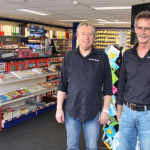 Dutch Cartridge store helps environment