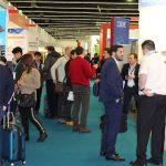 Healthy interest as Paperworld 2018 gets off to a flying start