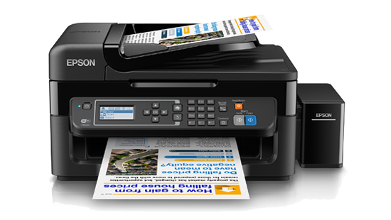 Epson Releases New Inktank Printers The Recycler