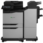 Lexmark unveil supply chain solution