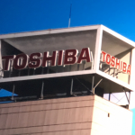 "Toshiba Corporation ""shedding assets"""