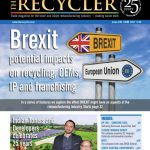 Latest edition of The Recycler available now!