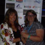 Heywood receives award