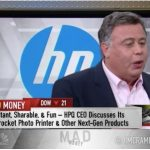HP Inc CEO explains how Sprocket evolved