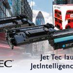 Jet Tec launches JetIntelligence toner