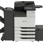 Next generation of A3 printers from Lexmark