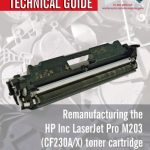 Our latest remanufacturing guide unveiled!