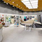 Vistaprint opens first store