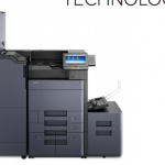 Kyocera introduces new toner technology