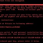 New Ransomware found