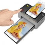 Kodak's new Photo Dock prints From iOS & Android Phones