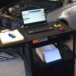 Mobile printers come in handy