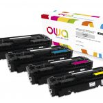 New range OWA cartridges for HP Inc JetIntelligence