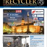 Issue 296 of The Recycler available online now