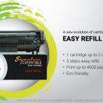 Jadi launches Easy Refill Cartridges