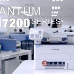 Pantum launches new printer