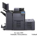 "KYOCERA printers awarded ""Summer 2017 Pick"""
