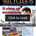 Issue 297 of The Recycler available online now