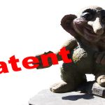 New patent troll on the loose?