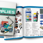 Spicers launches new facilities supplies range