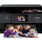 Epson unveils Photo XP-8500 small-in-one printer