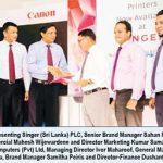 Canon printer market set to expand in Sri Lanka