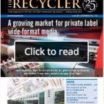 The Recycler's 298th issue now online!