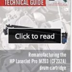 Latest remanufacturing guide available now