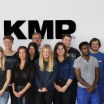KMP now has nine apprentices