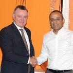 Xerox Emirates partners with Redington Gulf